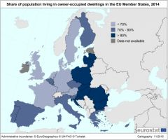 Housing conditions in the EU still a big challenge