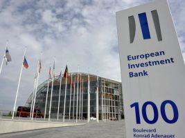 Meeting the Board of the European Investment Bank