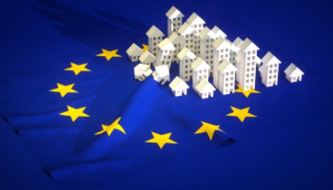 Housing Europe joins the Housing Partnership of the EU Urban
