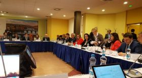Housing Europe participated at the advisory board negotiations