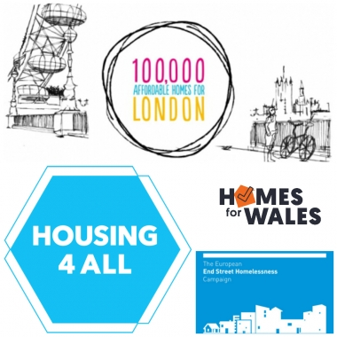 The time for housing4all is now!