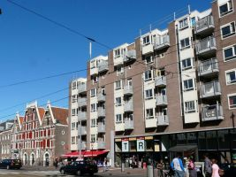 More homes in the Netherlands due to the flow of refugees
