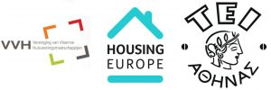 Housing Europe welcomes new member and partner