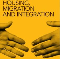 Housing of refugees in cities: Showcasing the integrating role of housing providers