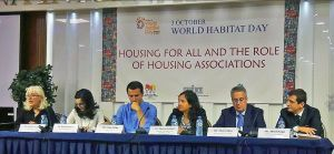 Albania: Sharing experience and advice on housing systems and practice
