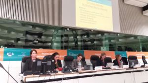 Housing Europe at EU Urban Agenda Workshop