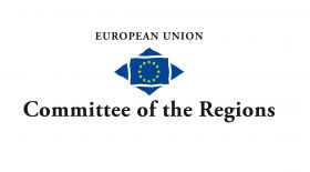 Under the patronage of the Committee of the Regions