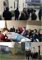Housing Europe visits CLT Brussels