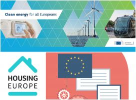What are the implications of the new set of EU energy legislative proposals on housing?