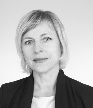 Ilka Ruby, Publisher and Curator on issues surrounding Architecture and Urbanism