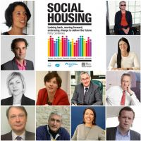 Social Housing: Looking back, moving forward