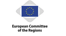 The afternoon session is hosted by the European Committee of the Regions