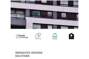 Financing innovative housing solutions
