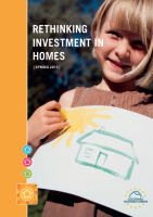 Rethinking Investment in Homes