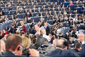 Energy efficiency still a hot debate in the European Parliament
