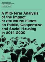 A Mid-Term Analysis of the Impact of Structural Funds on Public, Cooperative and Social Housing in 2014-2020