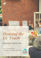 Housing the EU Youth