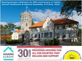 Housing Europe Annual General Assembly & International Conference