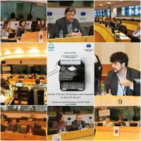 EU Pillar of Social Rights: Writing a new chapter in the EU story?