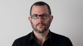 The keynote speaker of our 2018 conference, Adam Greenfield