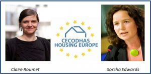 CECODHAS Housing Europe appoints new Secretary General
