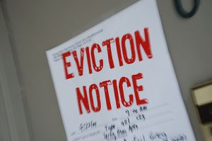 About time to stop a European wave of evictions?