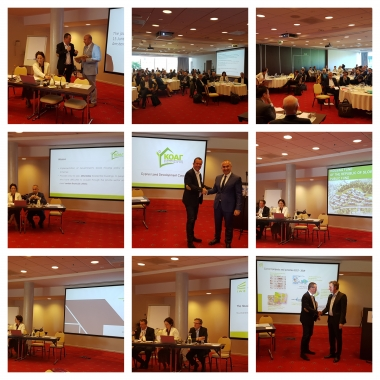 Highlights from our General Assembly in Tallinn
