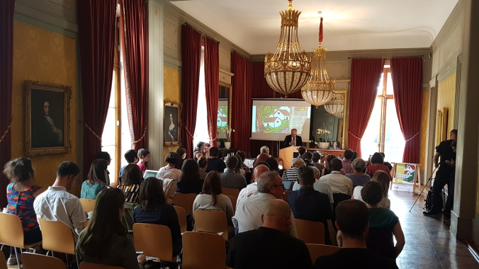 Housing Europe attends the annual meeting of the Platform for Social Production of Habitat