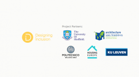 The line up of project partners who deliver the MOOC lectures