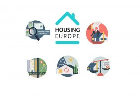 Housing Europe October 2018 Meetings in Brussels