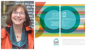 CECODHAS Housing Europe through the eyes of Tineke Zuidervaart