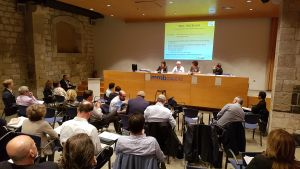 Report from European Housing Leaders' Summit sessions