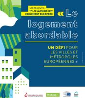 Affordable housing: a challenge for our metropolises and for Europe
