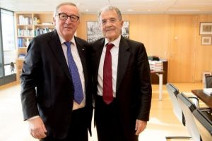 "Romano Prodi: ""We can show leadership in Europe now in support of affordable housing"""