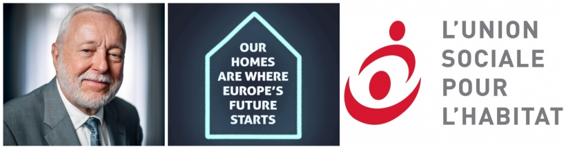 Affordable housing, a most European topic