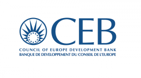 With the support of the Council of Europe Development Bank