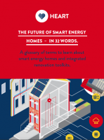 The future of Smart Energy Homes in 32 Words
