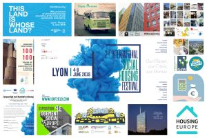 Join the International Social Housing Festival Community!