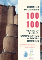 100 housing providers celebrate 100 years of social housing