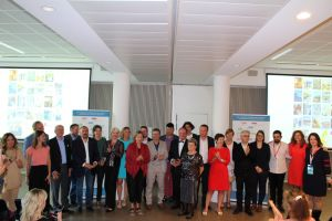 Meet the winners of the 3rd European Responsible Housing Awards