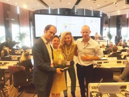 Energiesprong wins European Commission's award for most innovative project