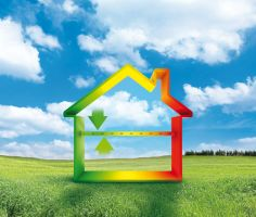 Design & Refurbishment of Energy Efficient Buildings