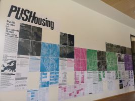 PuSH: the crucial importance of public space in European social housing