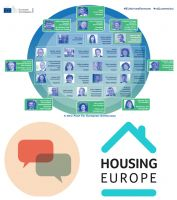 Europe's Housing Crisis' questions the new Commission has to answer