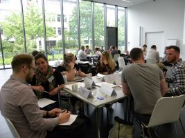 European Summer School for Early-Career Professionals 2020