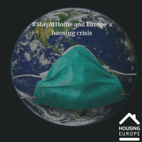 #StayAtHome and Europe's housing crisis