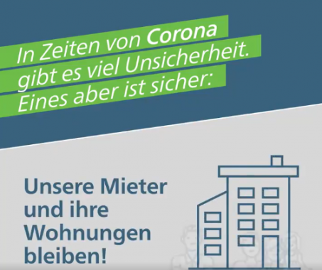 Germany | Secure housing funds