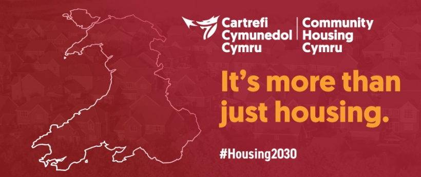 The value of social housing providers in Wales