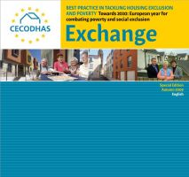 Best practices in tackling housing exclusion and poverty