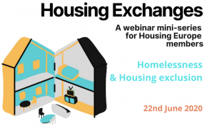Homelessness and Housing Exclusion | Housing Exchanges